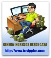 VIPPLUS: INGRESOS EN INTERNET / Tuvipplus/  0414-9459883