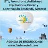 AGENCIA DE PROMOCIONES EN VENEZUELA