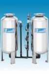 Filtros de agua desbarradores, hidroneumáticos, purificadores de agua, mant