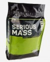SERIOUS MASS - CELLTECH - NITROTECH - WHEY PROTEIN