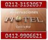 Servicios de Taxis y Reservaciones de Hoteles Aeropuerto Simón Bolívar...