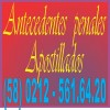 Antecedentes Penales Apostille en Venezuela / Carta / Partida