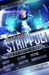 FRANCISCO STRIPPOLI - Finalista de YO SI CANTO 2011