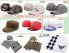 sombreros al por mayor de marca