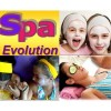 Spa para ni�as EVOLUTION GROUP CALIDAD Y SERIEDAD