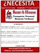 Servicios inmobiliarios rent a house