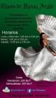 Clases de danza arabe ven y diviertete!!!